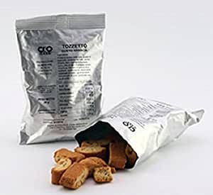 High Protein Protokiss Tozzetti Protéinés Orange 50g - 38% Protein - SP234 - Special offer - 10 packs