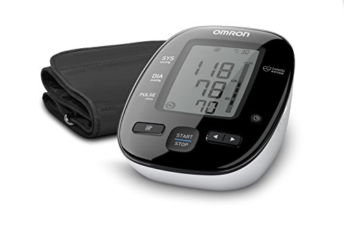Omron OA3 Automatic Upper-Arm Blood-Pressure Monitor