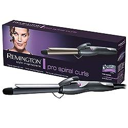 Remington schmaler Lockenstab Ci76, für definierte Ringellocken