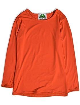 Jolly Rascals - Camiseta de manga corta - Manga Larga - para niña