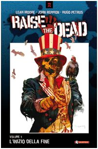 Download L'inizio della fine. Raise the dead: 1