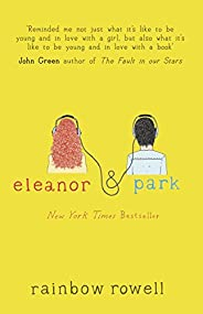 Eleanor & Park (English Edit