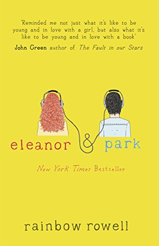 Eleanor & Park by [Rowell, Rainbow]