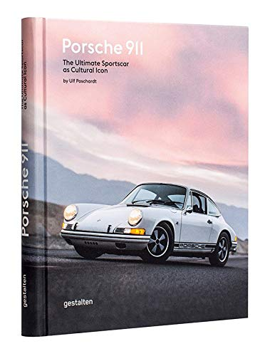 Porsche 911 por Collectif