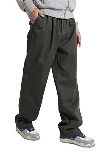 cousin-canal-men-plus-size-cargo-pants-male-cotton-simple-chic-trousers