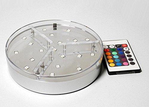 LED Ufo Untersetzer Minibild