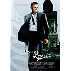 James Bond 007 - Casino Royale [dt./OV]