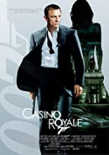 James Bond 007 - Casino Royale hier kaufen