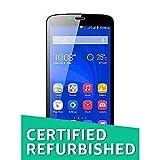 (Certified REFURBISHED) Huawei Honor Holly Hol-U19 (Black-White, 16GB)