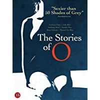 The Stories of O (Parts 1 & 2) - 2-DVD Set