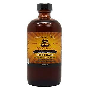 Jamaican Black Castor Oil Extra Dark 8oz. (236ml)