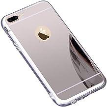 coque miroir rigide iphone 8 plus