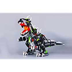 Dino Monster - Kit Robótico para Montar 3 en 1 (792PCS)