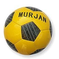 murjan Football Yellow Color - Size 5