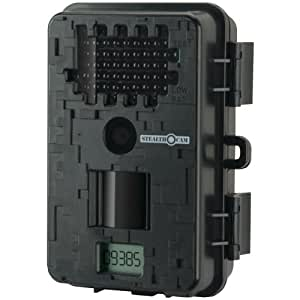 STEALTH CAM STC-SN854NG Sniper Shadow No-Glo Scouting Camera