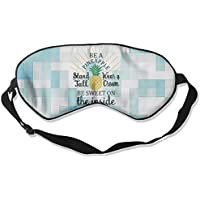 Be A Pineapple 99% Eyeshade Blinders Sleeping Eye Patch Eye Mask Blindfold For Travel Insomnia Meditation preisvergleich bei billige-tabletten.eu