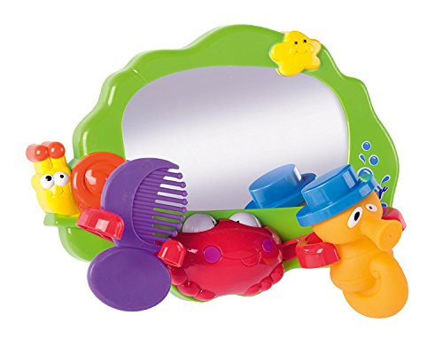 Bath Toys For Toddlers Baby Mirror for Boys Girls Kids Best Gifts for children