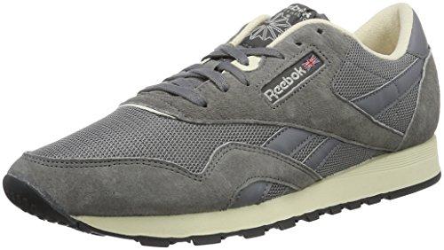 reebok-men-classic-nylon-low-top-sneakers-multicolor-shark-paperwhite-antique-copper-black-10-uk-44-