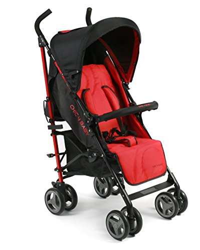 CHIC 4BABY 30310BUGGY LIDO  RED