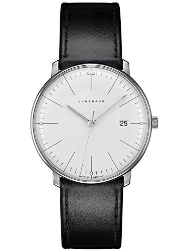 Junghans Herrenuhr max bill Edition 2017 041/4763.00
