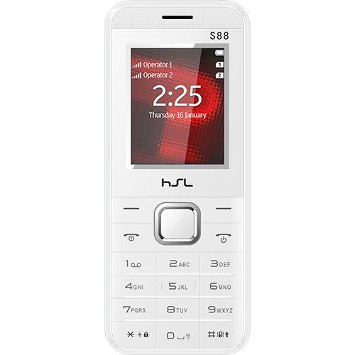 HSL S88 [WHITE]