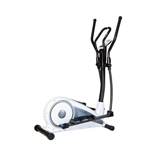 Proform bici ellittica elipse touch 5.0 ghiaccio/nero
