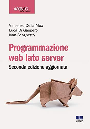 Programmazione web. Lato server