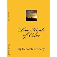 Two Kinds of Color (English Edition)