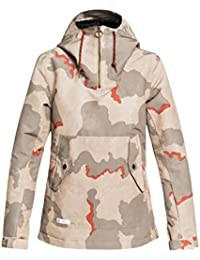 91a1a01637f DC Shoes Skyline - Chaqueta anorak para nieve - Mujer - L