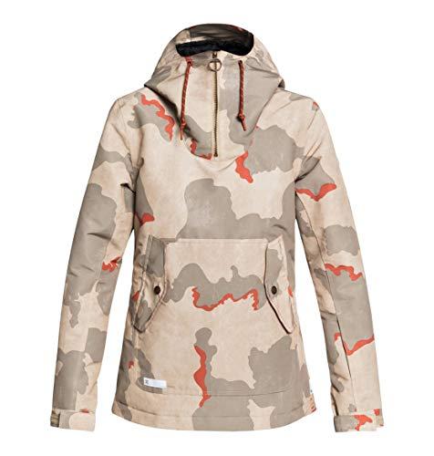 DC Shoes Skyline - Anorak Snow Jacket for Women - Anorak-Schneejacke - Frauen