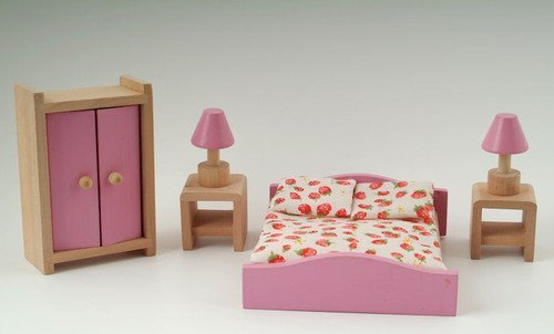 wooden-dolls-house-furniture-set-pink-bedroom-by-streets-ahead