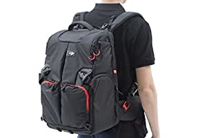 DJI Rucksack Backpack für Phantom 1, Phantom 2 and Phantom 3 Serie UAV Aerial Quadrocopter Drohne - Schwarz
