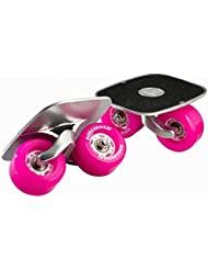 Patines Freeline 70mm Patinaje Skate Boards Junta Drifting Freeline (Rosa)