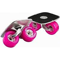 Patines Freeline 70mm Patinaje Skate Boards Junta Drifting Freeline (Rosa)