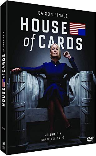 House of cards (US) - Saison 6 / Ami Canaan Mann, réal. | Canaan Mann, Ami. Metteur en scène ou réalisateur