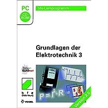 Grundlagen der Elektrotechnik 3 Version 2.0