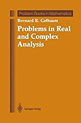 Problems in Real and Complex Analysis (Problem Books in Mathematics)