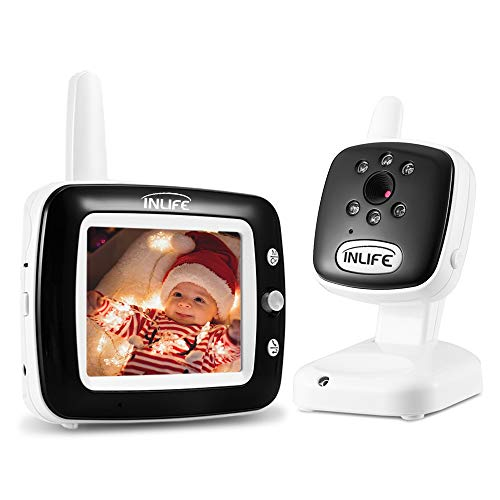 Baby Monitor InLife GHz