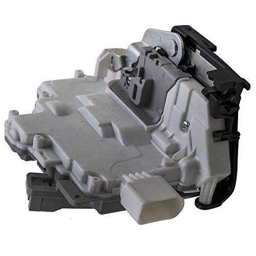 TÜeschloss für Seat Altea Leon Toledo III für VW EOS für Skoda Vorne Links 1P1837015