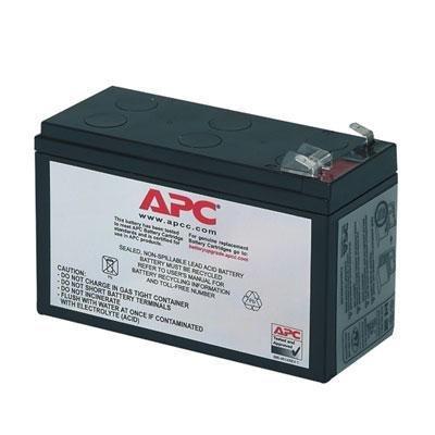 APC RBC17 Battery Cartridge Replacement  - Apc Battery Cartridge