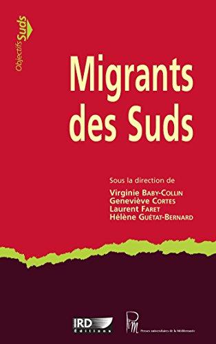 Migrants des Suds pdf