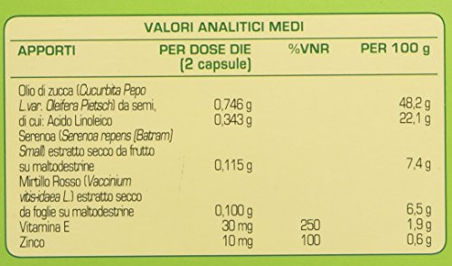 41s8XgPF1rL - Equilibra - Top Prostata, 40 Perle