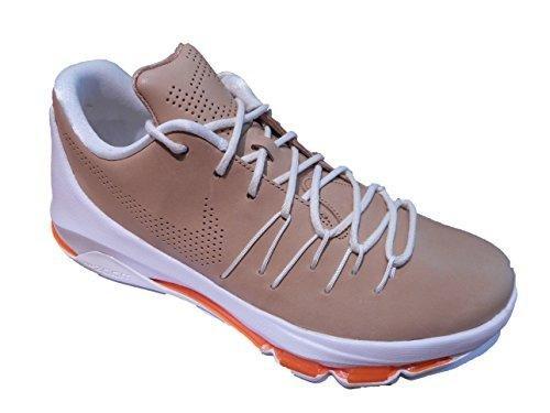 Nike Herren KD 8 EXT Basketballschuhe Naranja Tan/Vchtt Tn-Sl-TTL Orng, 46 EU