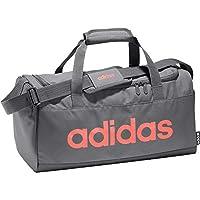 حقيبة تنقل للجنسين من اديداس - رمادي - FM6747