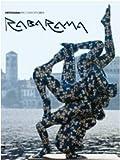 Rabarama. Ortissima. Percorsidorta 2010. Catalogo della mostra (Orta San Giulio, 24 aprile-3 ottobre 2010). Ediz. italiana e inglese