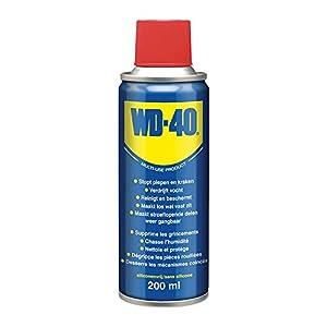 WD-40 1810005 Multispray 31302, 200 ml