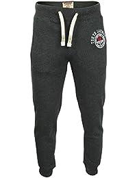 Tokyo Laundry 'Tigerton Falls' Homme Pantalon de sport/jogging