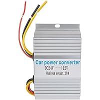 DC24V~12V Auto Power Step-down Transformer Rated Output
