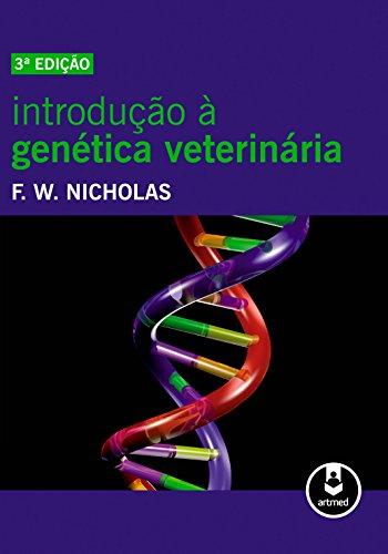 Introdução à Genética Veterinária (Portuguese Edition) por F. W. Nicholas