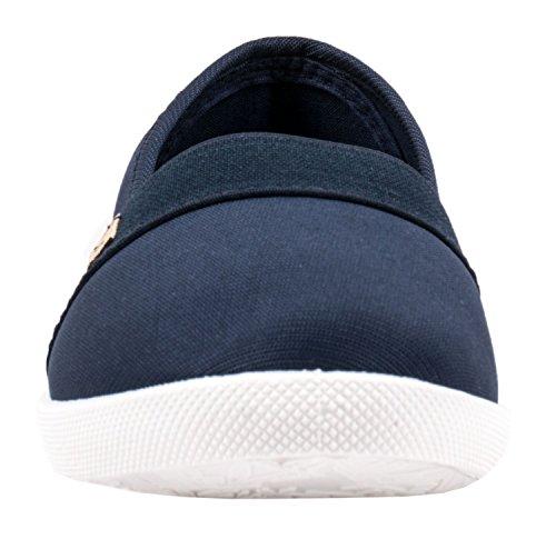 Elara - Pantofole Donna Blau Elara - Pantofole Donna Blau ... b09aeed759b